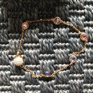 Swarovski Collection Bracelet
